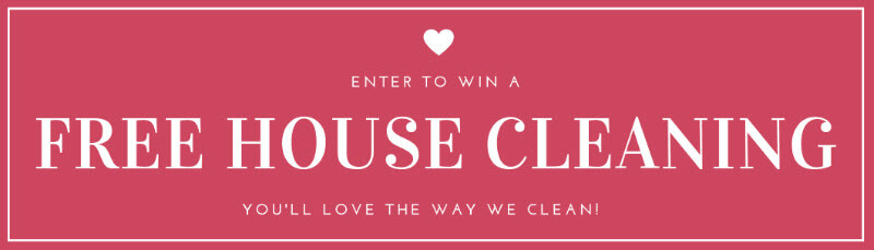 free house cleaning orange county ca